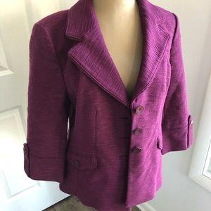 Classiques entier Atelier Jacket size medium